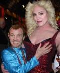 Celebritati - Guy si Madonna par fericiti
