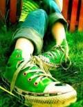 EMO - Verde crud