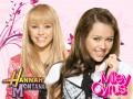 Celebritati - Hannah Montana