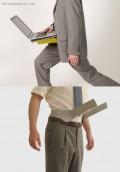 Gadgets - Birou portabil