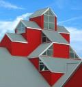 Ciudate - Casa unui arhitect