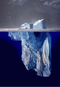 Peisaje - Iceberg