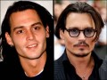 Celebritati - Johnny Depp, 46 de ani