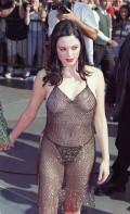 Sexoase - Iubita lui Marilyn Manson
