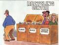 Caricaturi - Reciclare