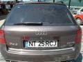 Din Romania - Un nou tip de Audi