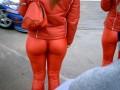Sexoase - Pantaloni mulati