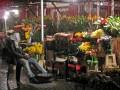Din Romania - In Piata de Flori la ora 1 dimineata