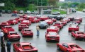 Auto Moto - Invazie de Ferrari