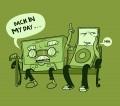 Diverse - Caseta vs Ipod