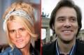 Celebritati - Asa ar arata Jim Carrey daca ar fi femeie