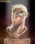 Caricaturi de personaje - Joaquin Phoenix