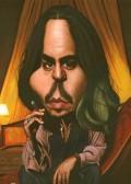 Caricaturi de personaje - Johnny Deep
