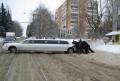 Auto Moto - La impins limuzina