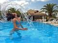 Artistice - La piscina
