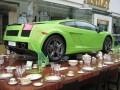 Auto Moto - Lamborghini in meniu
