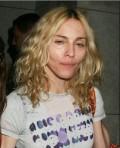 Celebritati - Madonna nemachiata