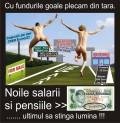 Din Romania - Scumpiri