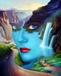Iluzii - Fata
