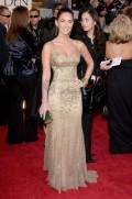 Celebritati - Golden Globes 2009 - Megan Fox
