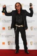 Celebritati - Premiile Bafta 2009 - Mickey Rourke
