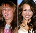 Celebritati - Miley nemachiata