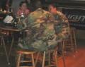 Diverse - Militarii sunt foarte atenti la silueta lor