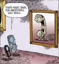 Gadgets - Stramosii nostrii aveau coada!