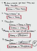 Diverse - Ecuatia perfecta