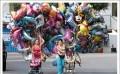 Copii - Ne-a cumparat mama cateva balonase