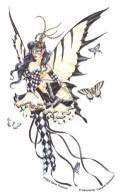 Artistice - Nene Thomas - Fairy Art