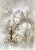 Fantasy - Ceata si aur