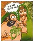 Caricaturi - Hey...m-ai inselat???