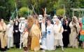 Diverse - O nunta originala