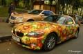Auto Moto - BMW - ul toamna