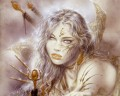 Fantasy - Inger