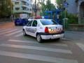 Auto Moto - Cum parcheaza Politia Romana 4