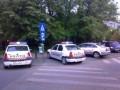 Auto Moto - Cum parcheaza Politia Romana 5