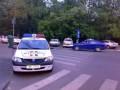 Auto Moto - Cum parcheaza Politia Romana 6