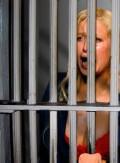 Celebritati - Paris Hilton la inchisoare
