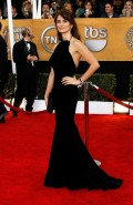 Celebritati - Premiile SAG 2009 - Penelope Cruz