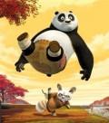 Desene animate - Po si maestru Shifu