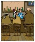 Caricaturi - Razbunarea ursului