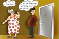 Caricaturi - La doctor