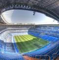 Sport - Stadion Real Madrid