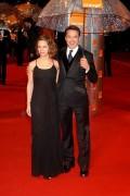 Celebritati - Premiile Bafta 2009 - Robert Downey Jr.