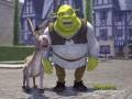 Desene animate - Shrek si Magarul