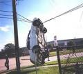 Auto Moto - Accident CIUDAT !!!