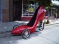 Auto Moto - Strict pentru femei
