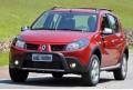 Auto Moto - Noul SUV Dacia Sandero
